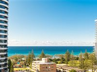 1 Bedroom Ocean Suite - Peppers Broadbeach